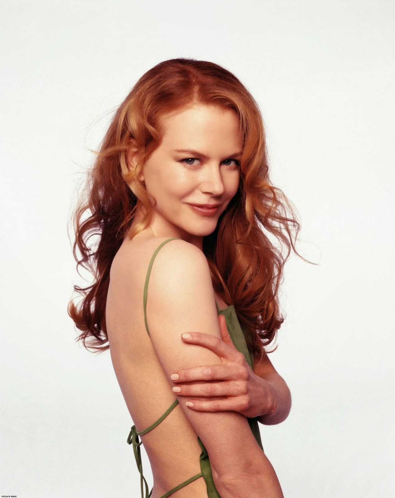 Nicole Kidman sexy