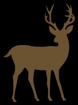 paper this and that free deer svg. Black Bedroom Furniture Sets. Home Design Ideas