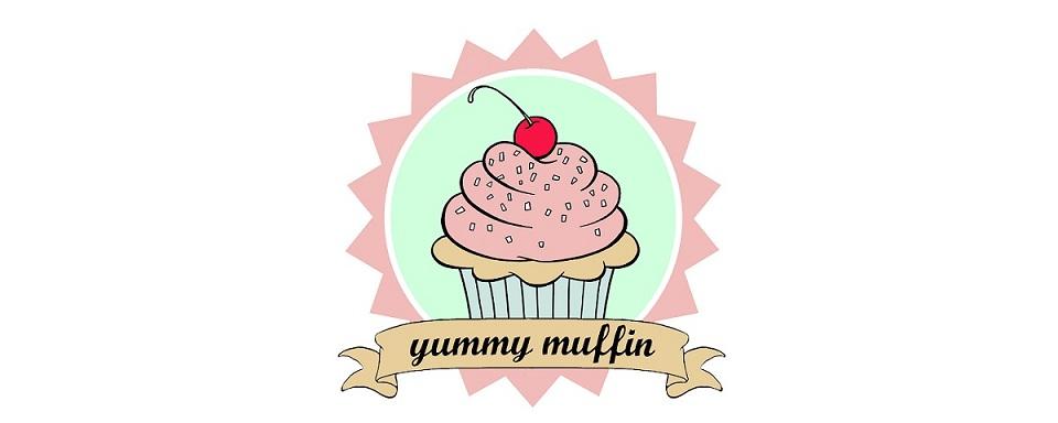 yummy muffin