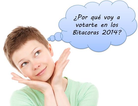 Votar Bitacoras 2014