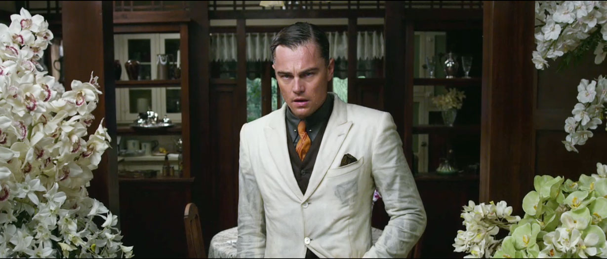 the death of jay gatsby This dream is what brought death upon you for jay gatsby and jimmy gatz are one and the same both blinded by love for miss daisy buchanan.