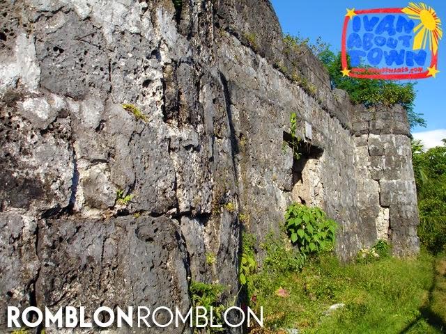Fuerza de San Antonio (Romblon, Romblon)