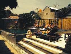 Hotel Murah Lombok - Bale Sasak Bungalow