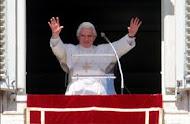 La Fe explicada por Benedicto XVI