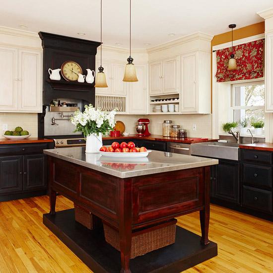 Amazing Kitchens: Remodel Chicagoland: Amazing Kitchen Island Ideas