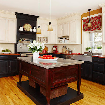 Common Kitchen Remodeling Ideas