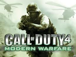 Call of Duty(R) 4 - Modern Warfare