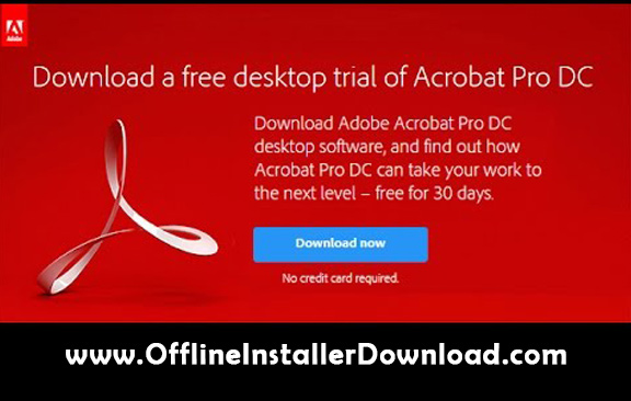 adobe pdf reader and editor free download for windows 7 offline installer