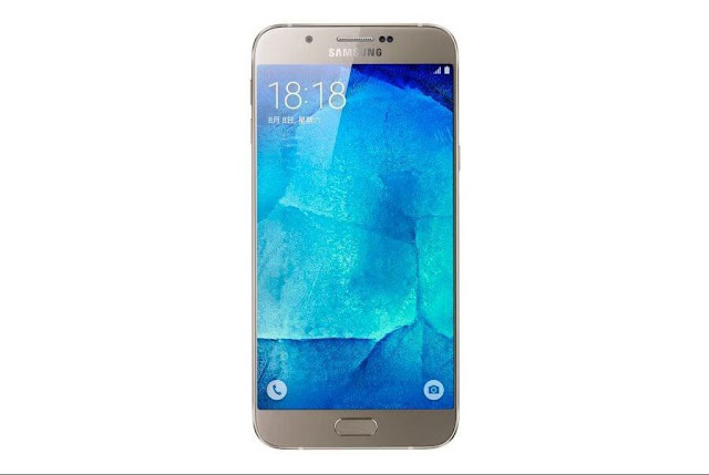 Samsung Galaxy A8 resmi di perkenalkan, phablet tertipis di dunia dengan ketebalan 5,7mm