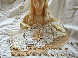Giveaway from LuluLiz in Lalaland