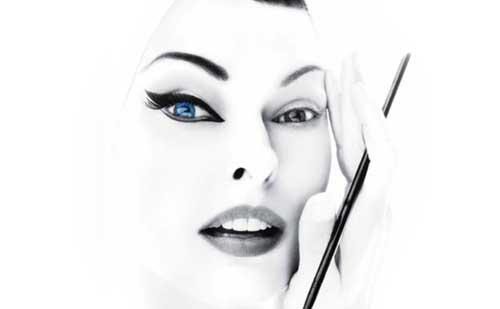 5 Trucos fáciles para resaltar tus ojos con delineador