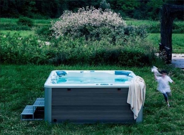 Minipiscine e piscine da esterno