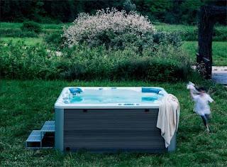 Minipiscine e piscine da esterno - Mini piscine da giardino ...