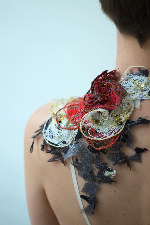 isabelle molénat artiste textile