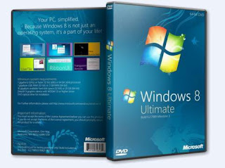 windows 8 ultimate for free