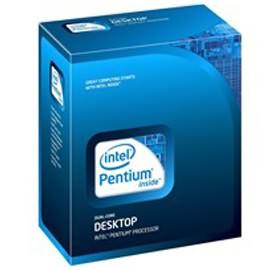 Intel Pentium G840 Sandy Bridge Box