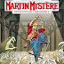 Recensione: Martin Mystère 327
