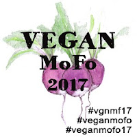 Vegan Month of Food