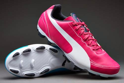 Puma evoSPEED 5.2 Tricks FG football Boots gallery