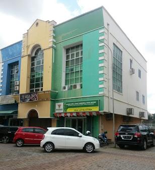 Gedung Baznas Batam