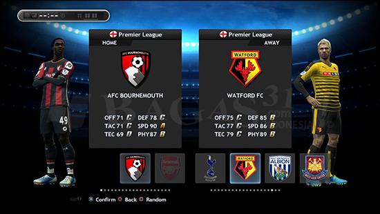 Download Pro Evolution Soccer 2016 (PES 2016) Full Version ...