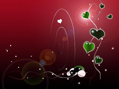wallper valentin 2013