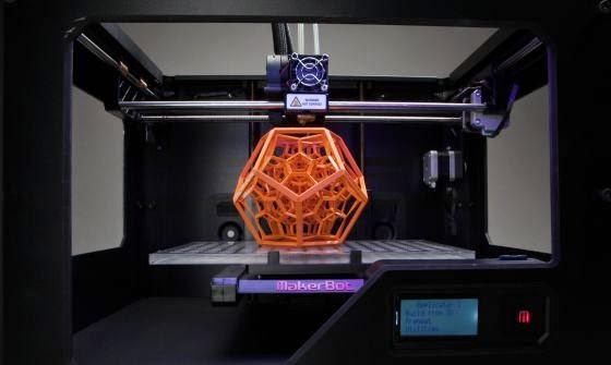 Impresoras 3D en España