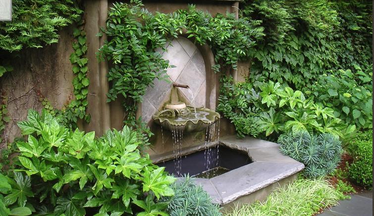 via alex smith garden design