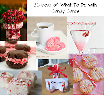 Cute food for kids what to do with leftover candy canes