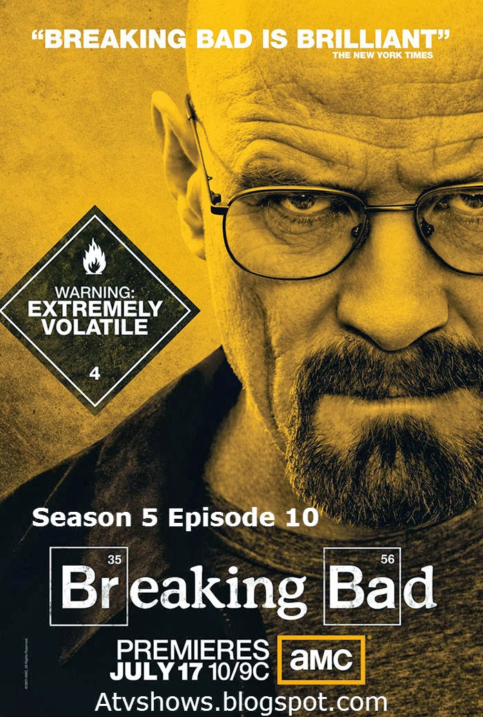 Breaking Bad - Season 1 - TV.com