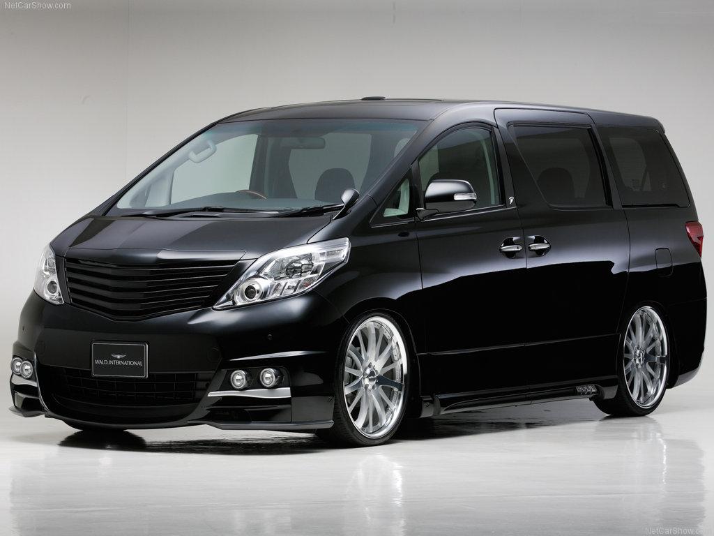 Honda New Mpv Car