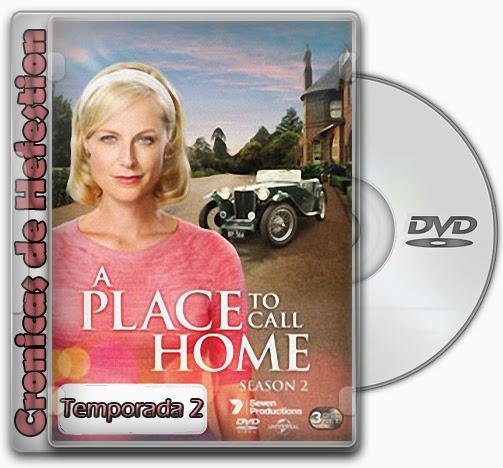 A Place To Call Home – Temporada 2