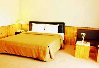 Hotel Lembang Asri Kamar Superior