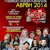 Senarai pemenang Anugerah Bintang Popular Berita Harian 2014