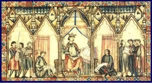 Las Cantigas de Santa María de Alfonso X el Sabio