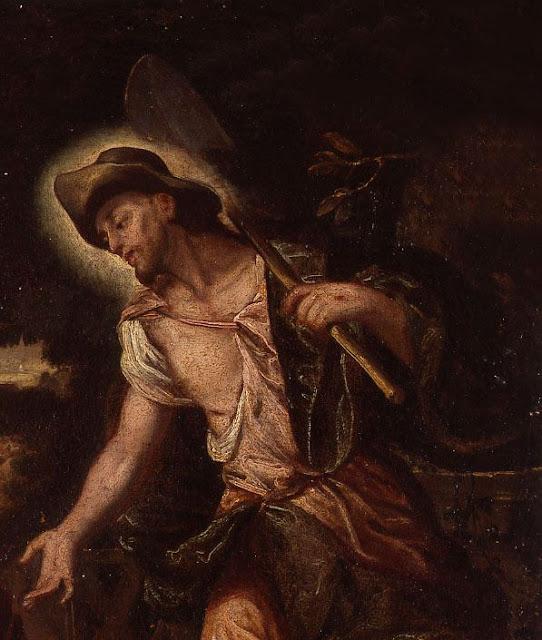 Giorgione et al Giorgione SelfPortrait
