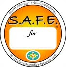 BUY S.A.F.E. FOOD ALLERGY LABELS HERE