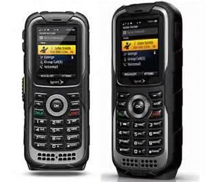 Kyocera DuraPlus Cell Phone