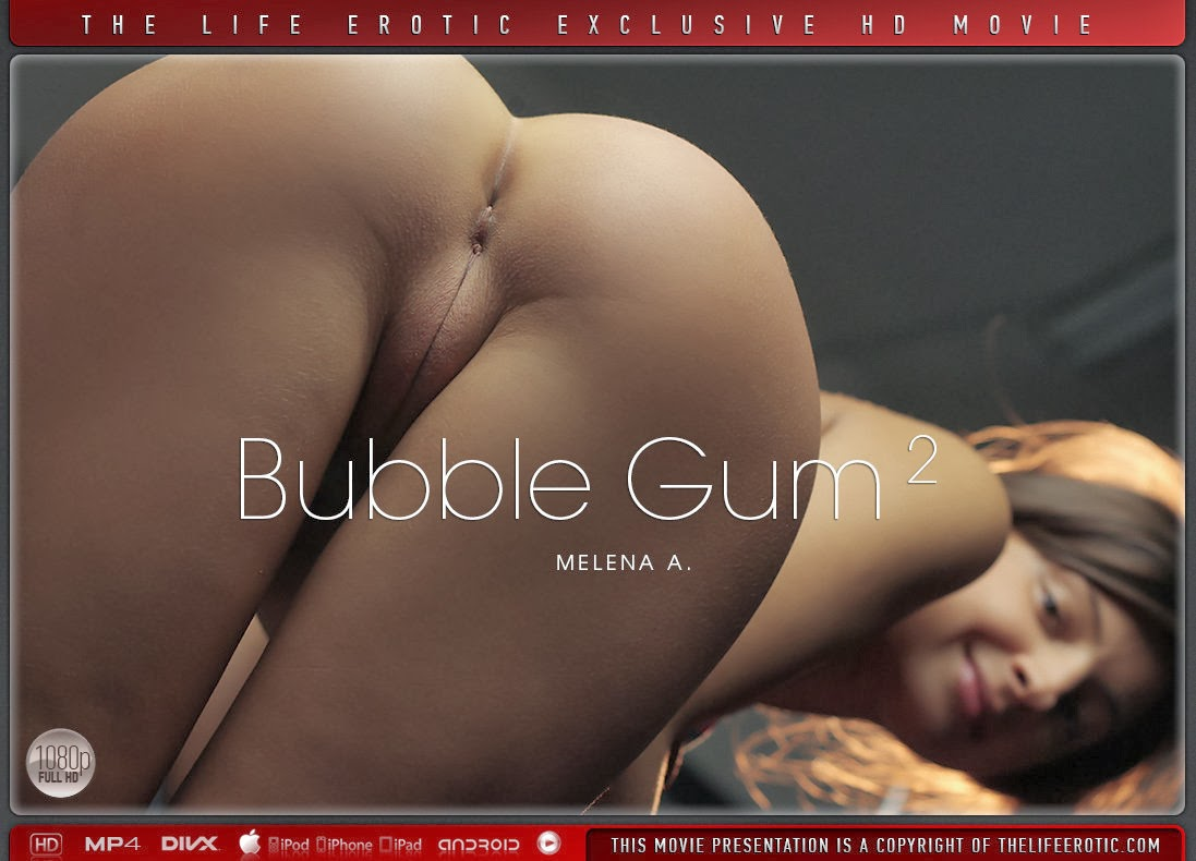 EefldEkXAq 2014-02-23 Melena A – Bubble Gum 2 (HD Video)