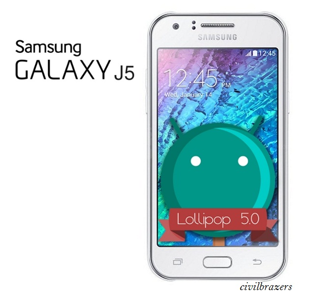 SAMSUNG GALAXY J5 FEATURES SPECIFICATIONS Civil Brazers