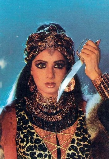 Hairstyles We Can't Believe Sridevi Pulled Off