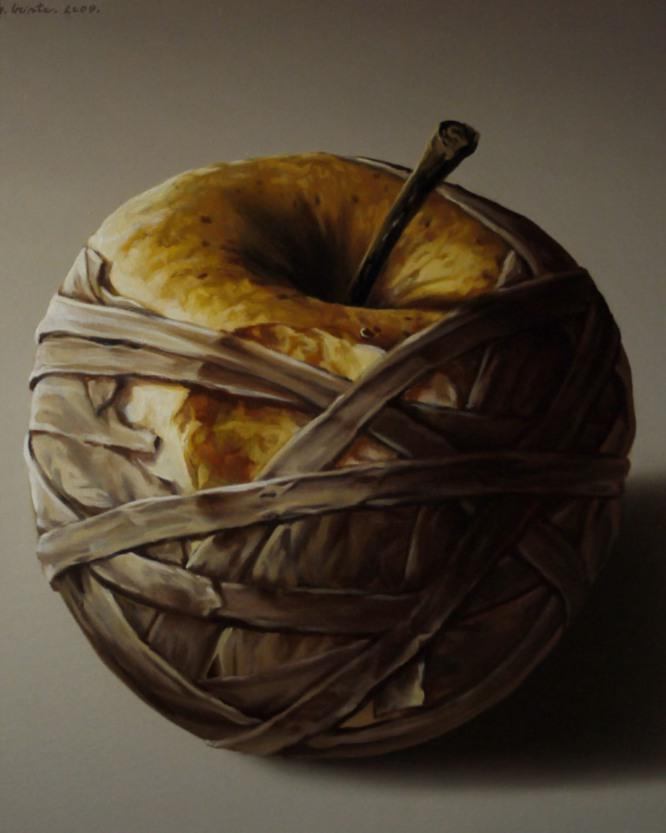 Mihai Criste: Conservation of Sin