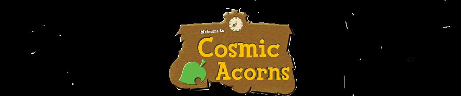 Cosmic Acorns