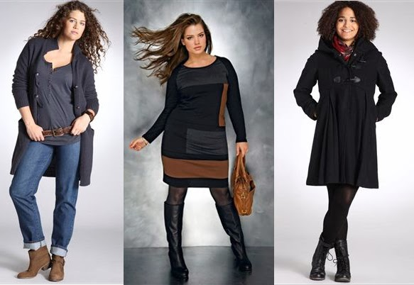 Fashion Clothes for Women Winter