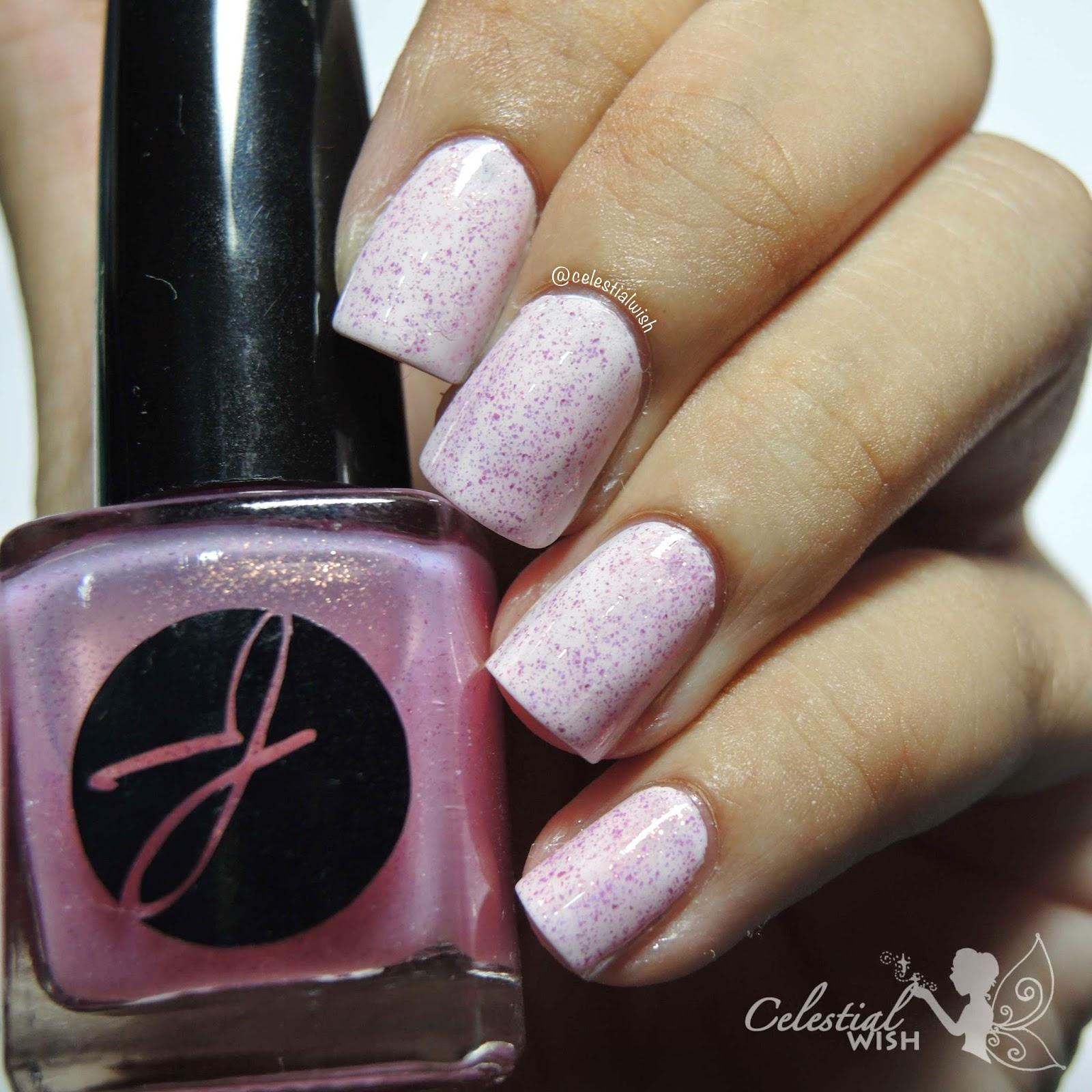 Jior Couture's Rasberry Smothie