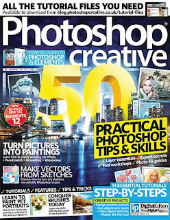 Photoshop Creative Magazine Issue 106 2013