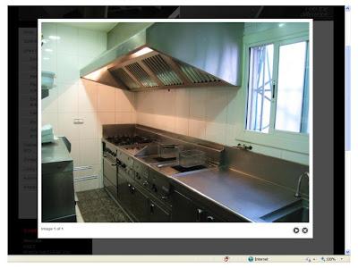 Las cocinas de las cocineras y cocineros, en el blog de las cocinas de Tomas - lascocinasdetomas - Moda en la cocina