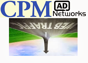 cpm ad networks.