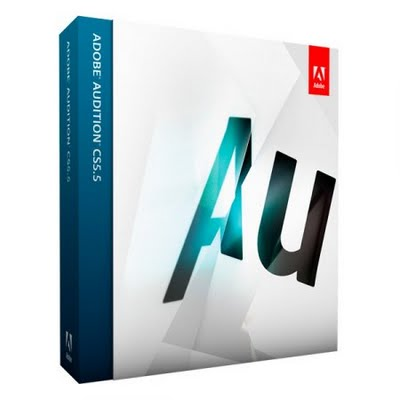 Download Adobe Audition CS5.5