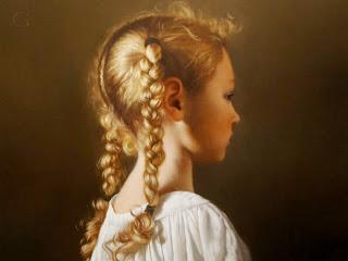 pinturas-de-niños-al-oleo